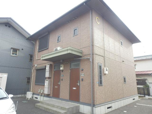 Sugimotoya C外観写真
