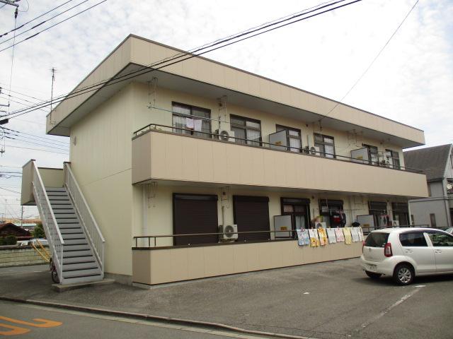 コーポ吉村外観写真