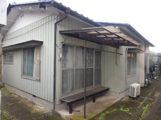 茂呂ハウス1・2外観写真