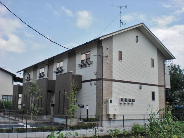 maison de ruelle A外観写真