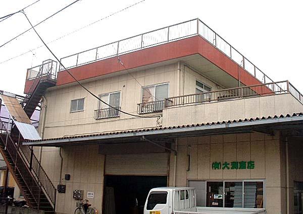 大渕コーポ外観写真