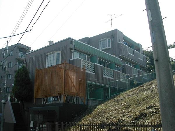 メゾン桜台外観写真