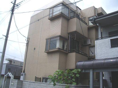野田カサベラ弐番館外観写真