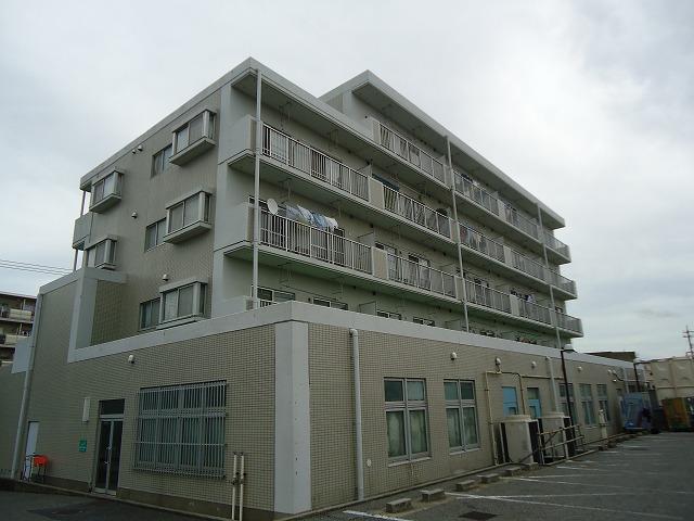 田口第一ビル外観写真