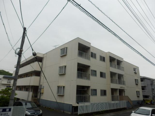 谷川第二マンション外観写真
