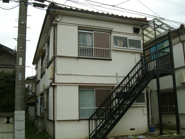 花山荘外観写真