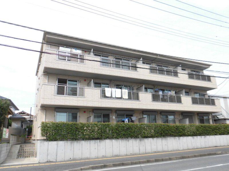 オアゾ桜台Ⅱ外観写真