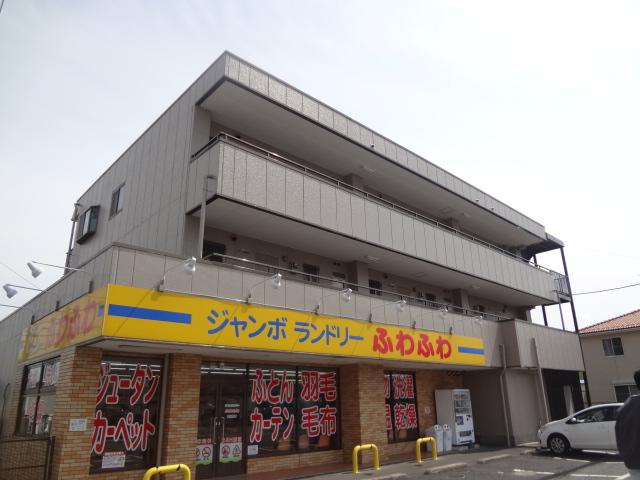エステートMASUDA外観写真