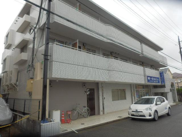 ステイタスヒル天王台弐番館外観写真