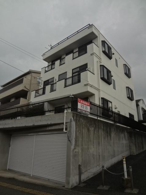 ストーム桜台外観写真