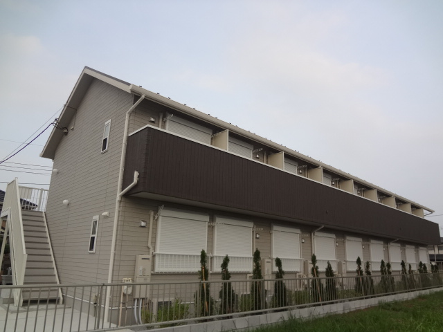 Life Base NODa 1st外観写真