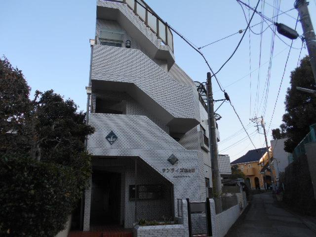 サンライズ松ノ郷外観写真