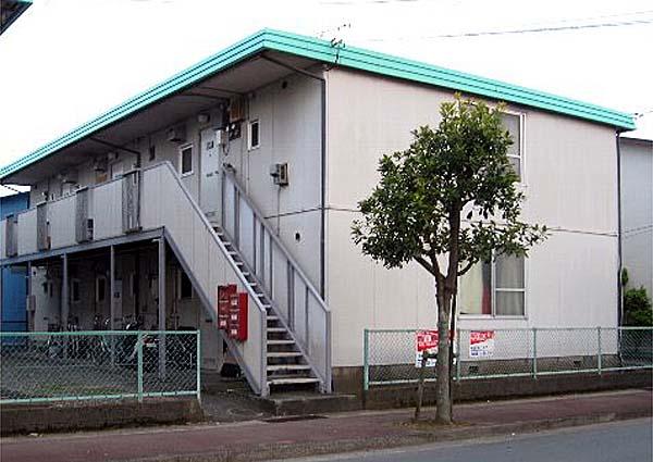 ロネット早川Ⅱ外観写真