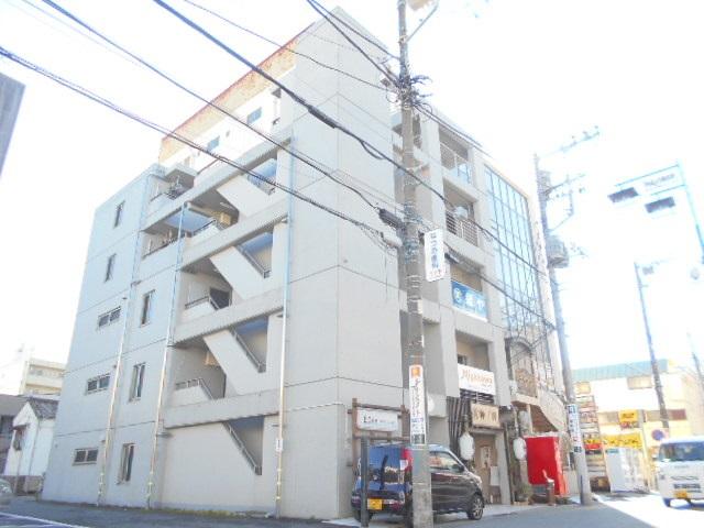 カクヨー栄町ビル外観写真