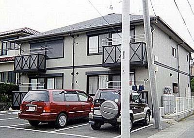 TOKUHOUSE外観写真