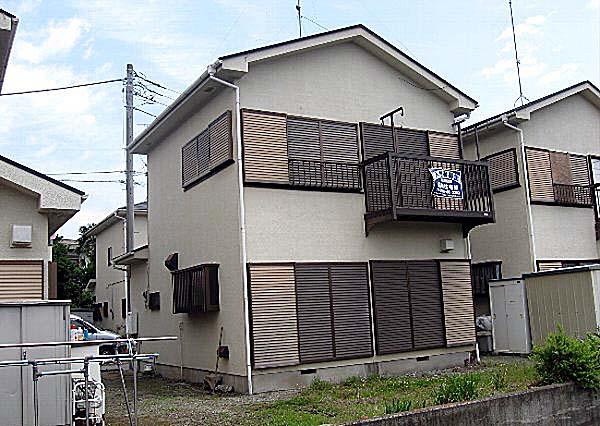 小沢貸家(6号棟)外観写真