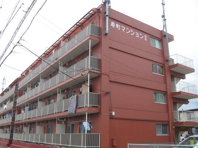 寿町マンションⅡ外観写真