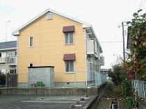 メゾンKUNIHARA C外観写真