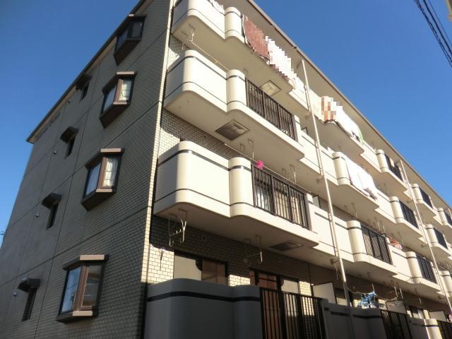 マリナスパジオ外観写真