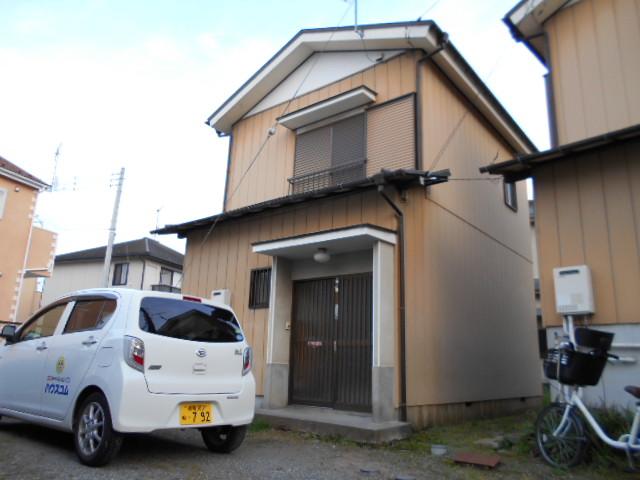 米山アサコアパート 6外観写真