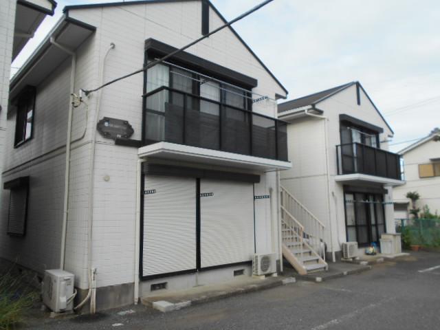 商業小田原マンションC外観写真