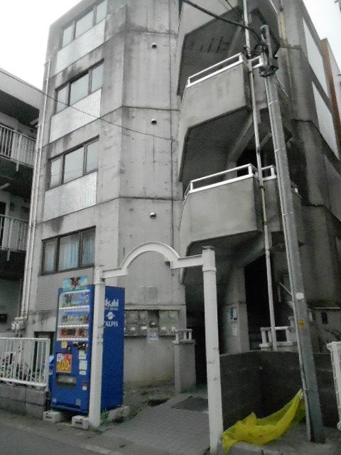 インベストメント西橋本外観写真