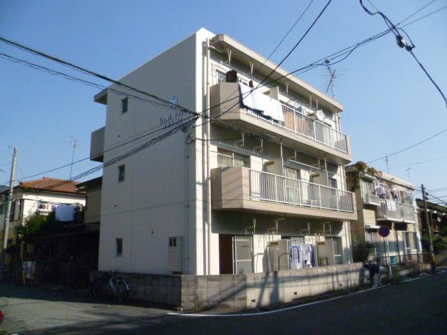 フレンドポート南橋本Ⅱ外観写真