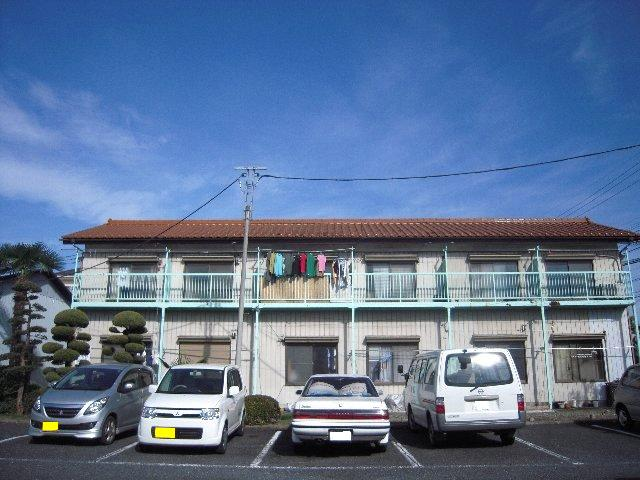 桜井荘外観写真