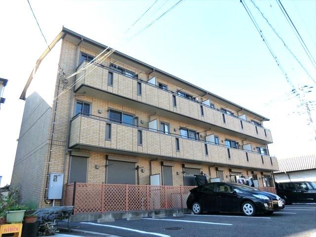 ロイヤルメゾン弐番館外観写真