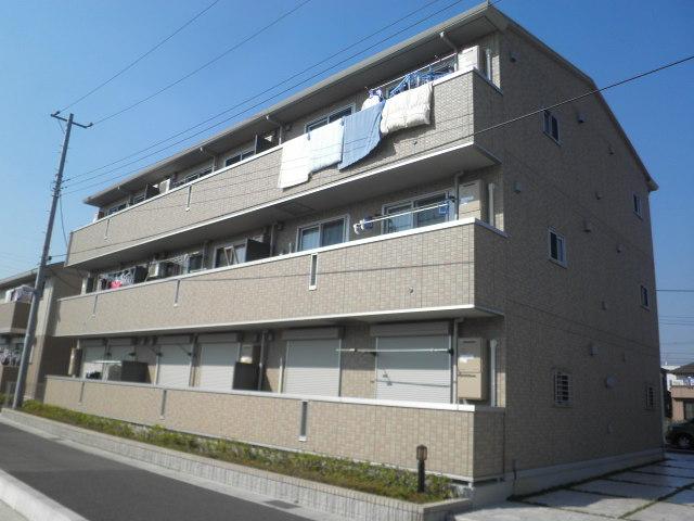 オッツ吉川B外観写真