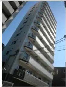 リヴシティ上野入谷グロース外観写真