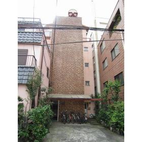 ヨコヤマビル外観写真