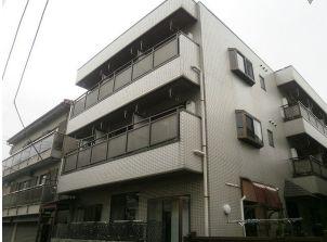 関谷コーポ外観写真
