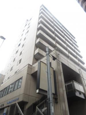 岩沢第一ビル外観写真