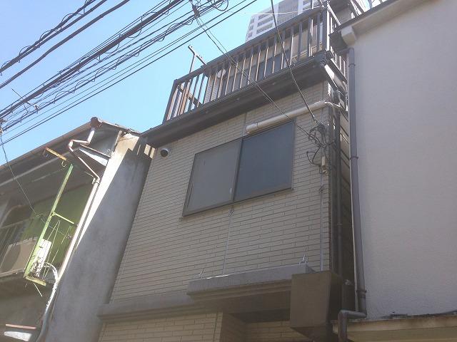 吉田邸外観写真