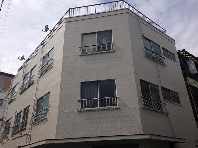 松本ビル外観写真