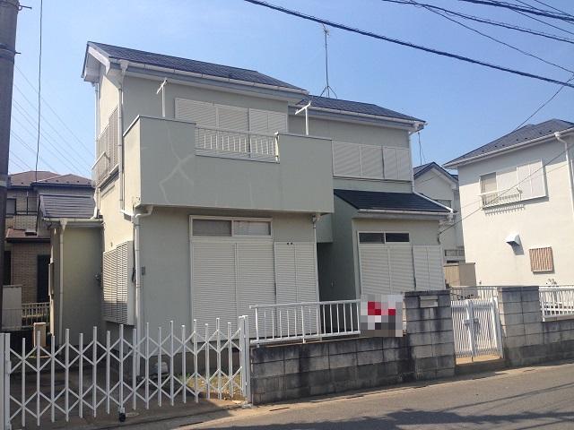 斉藤貸家 3号棟外観写真