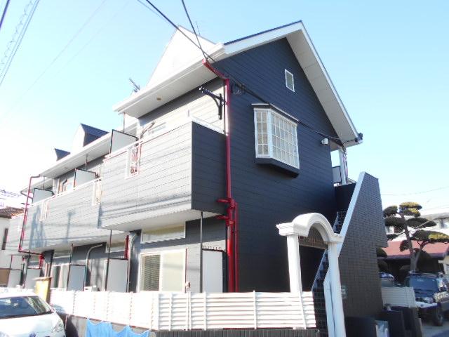 YUKIGUNI KASUKABE外観写真