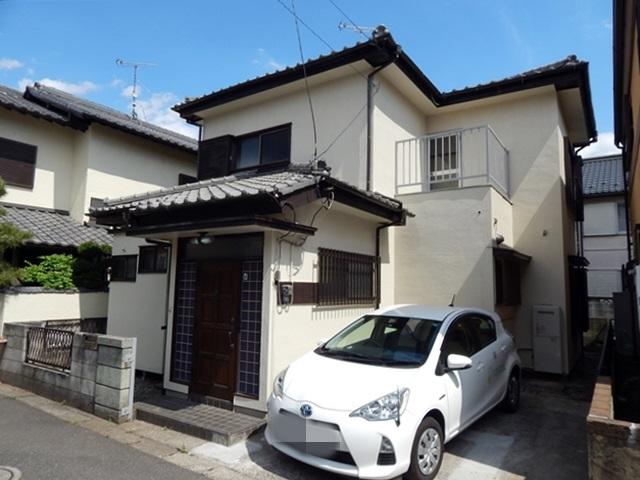 南桜井ハウス外観写真