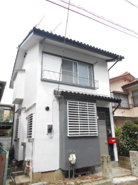 Casa-komizo外観写真