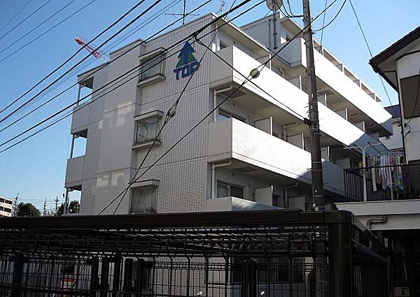 TOP宮崎台第1外観写真