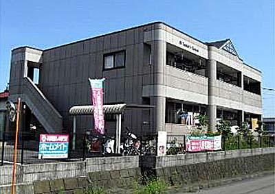 ヤマリハウス外観写真