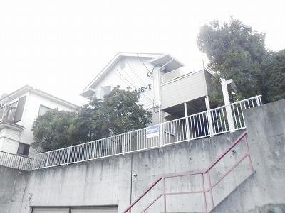 M-STAGE Ⅰ外観写真