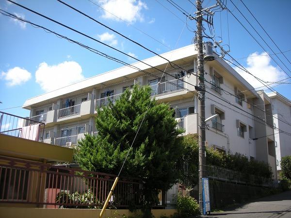 吉村商事第2マンション外観写真
