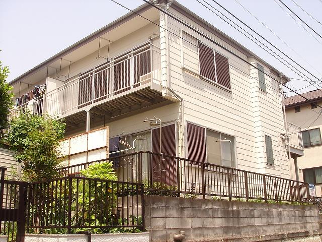 ハウス311外観写真