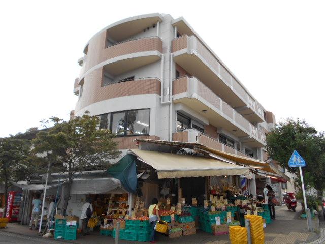 鴨志田第二ビル外観写真