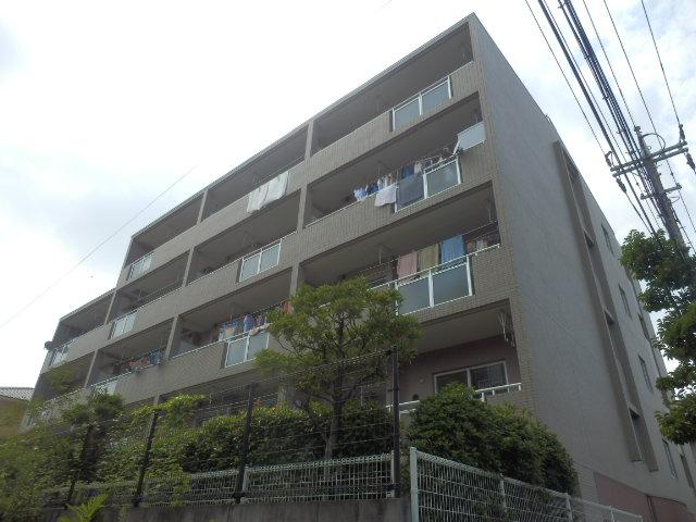 メルベーユ梶ヶ谷外観写真