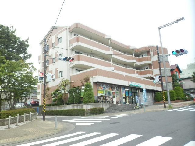 エクセレント岩崎外観写真