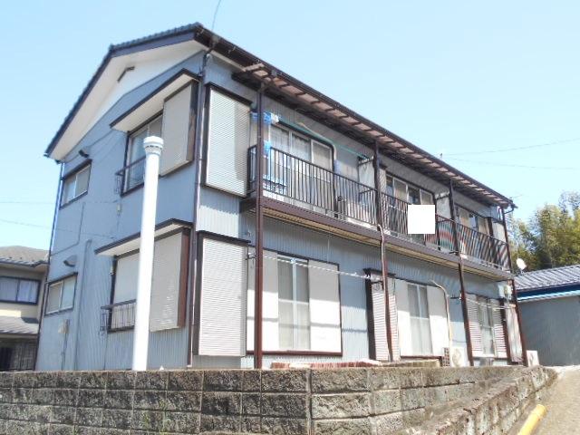 渡辺荘外観写真