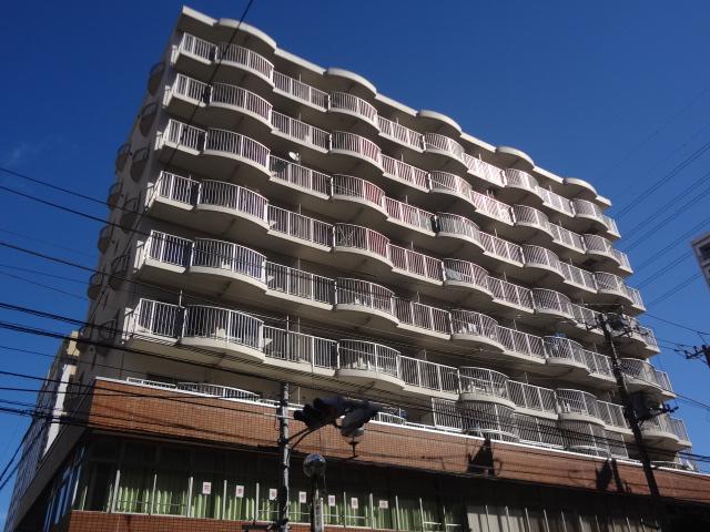 鎌倉ビル外観写真